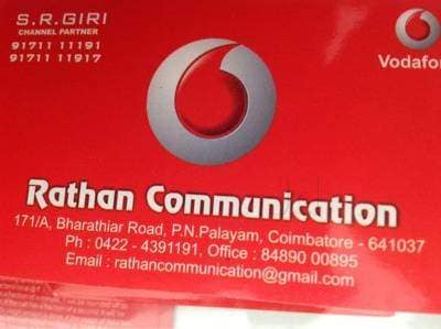 Top Vodafone Prepaid Mobile Phone Simcard Dealers in