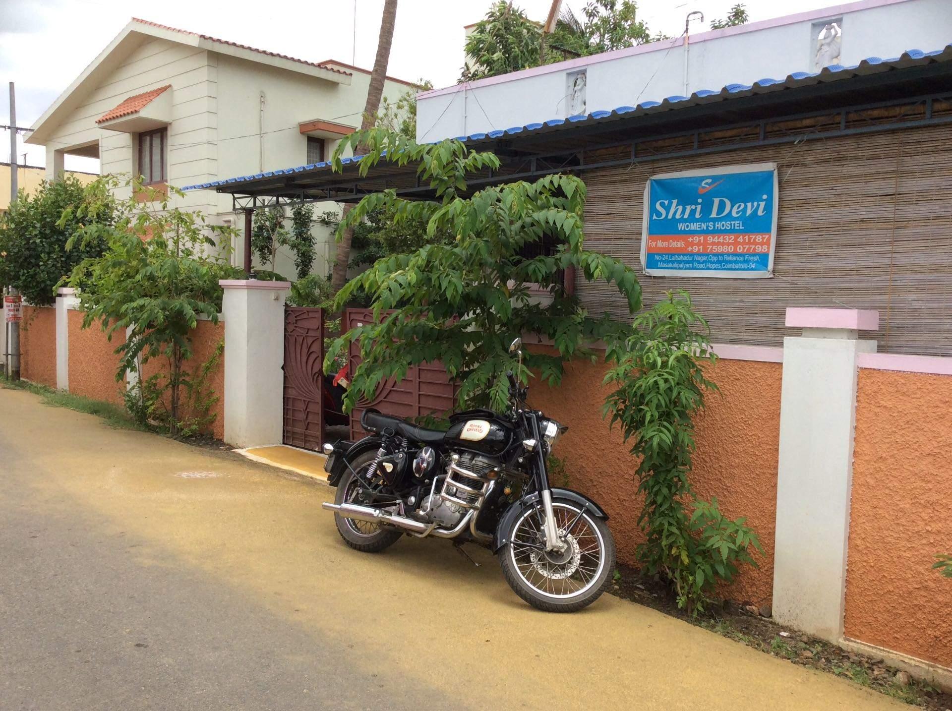 Top 100 Ladies Hostel in Coimbatore - Best Working Womens Hostel