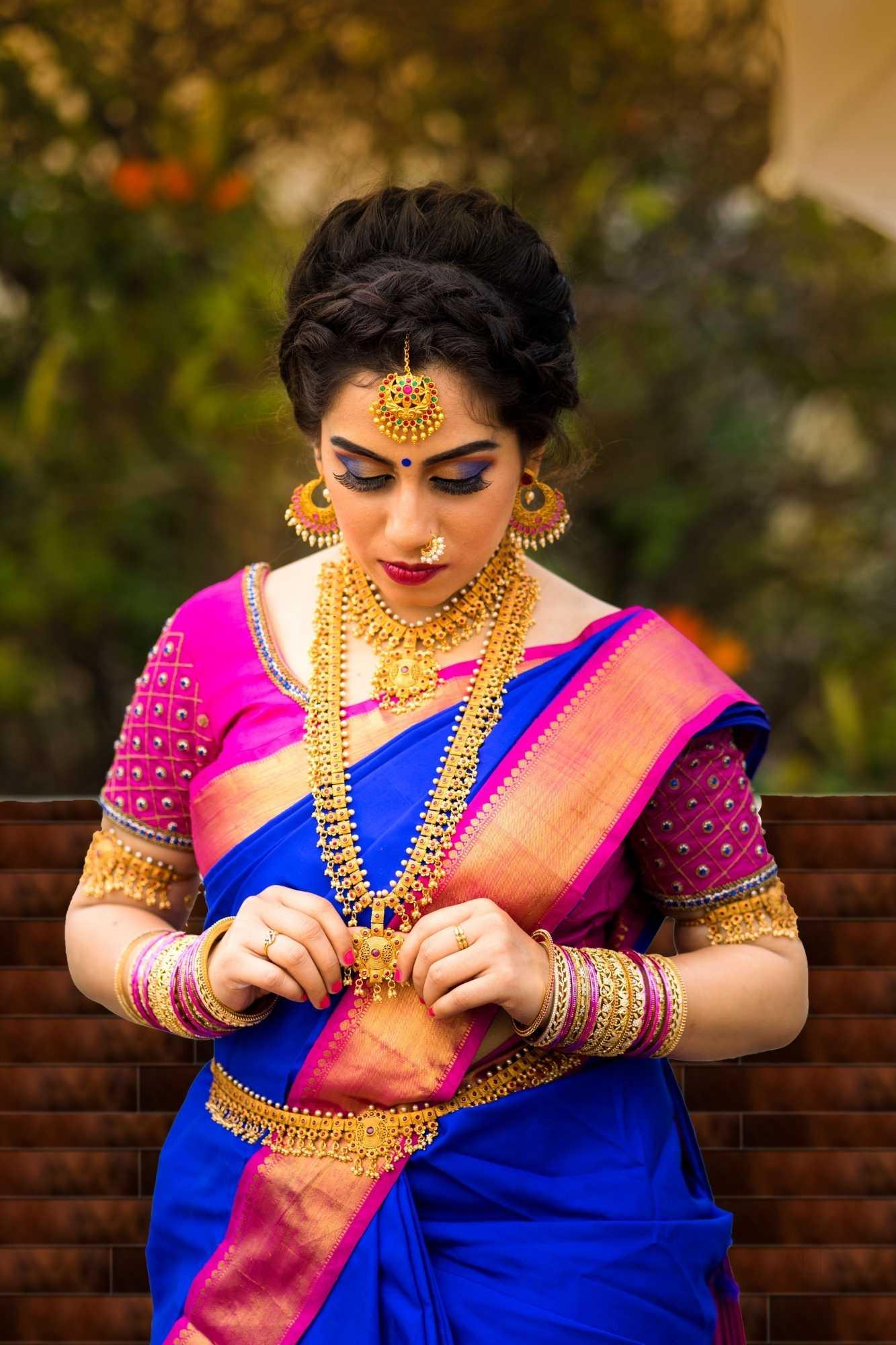 Top 100 Women Beauty Parlours in Gandhipuram Coimbatore - Best