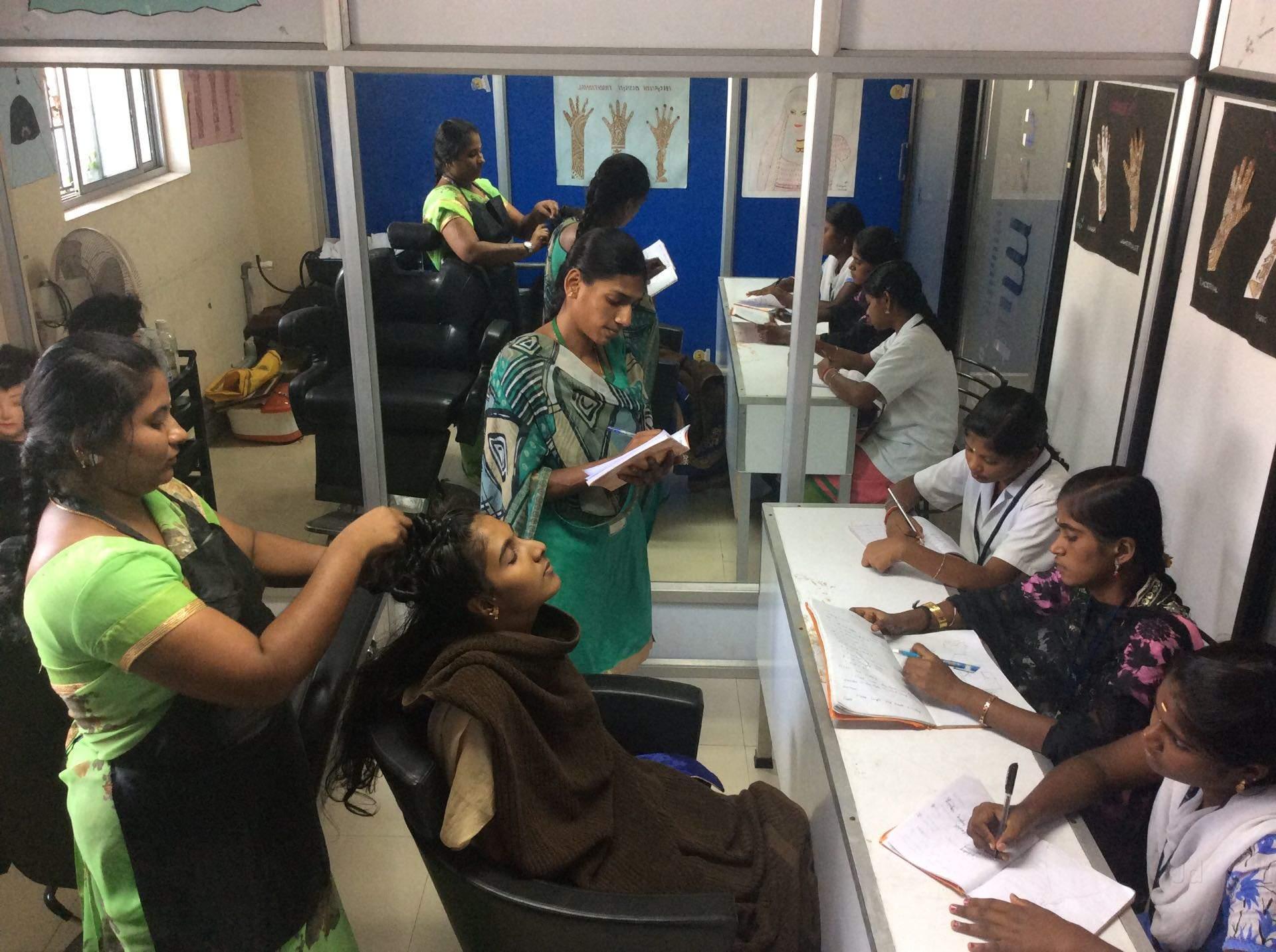 Chellammal Institutes Rs Puram Coimbatore Computer Training Institutes In Coimbatore Justdial