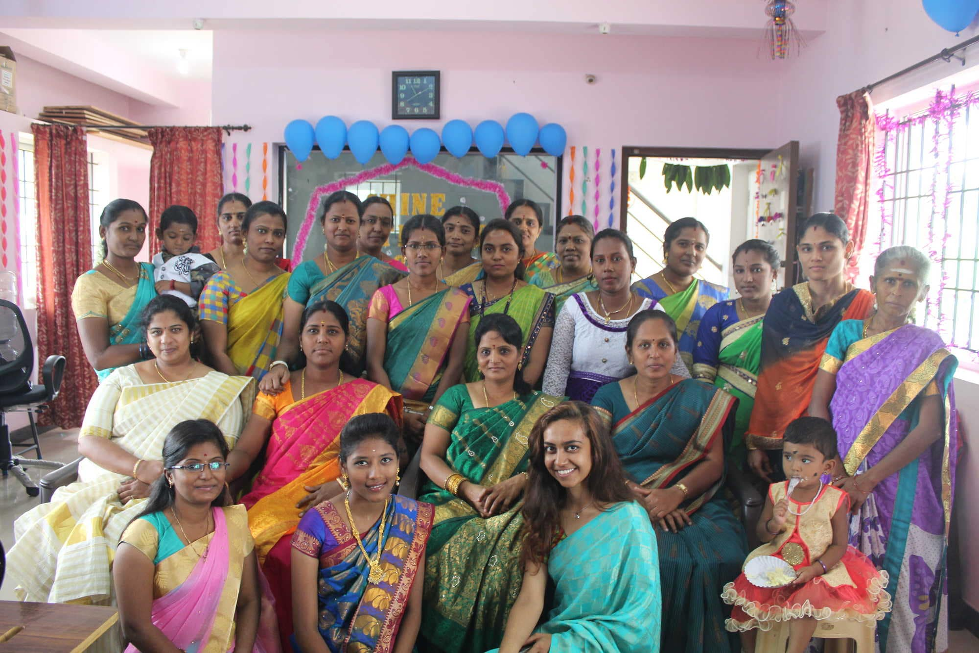 Empiric Fashion Technology Saravanampatti Computer Training Institutes In Coimbatore Justdial