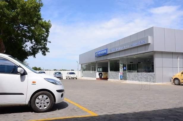 Top 100 Car Ac Repair & Services in Coimbatore - Best Car Ac Repair