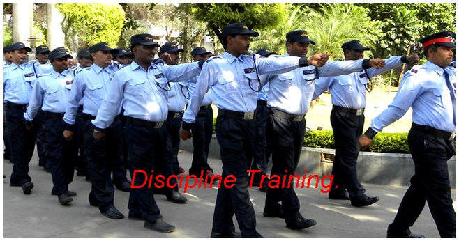 Top 100 Security Services in Coimbatore - Best Security Guard