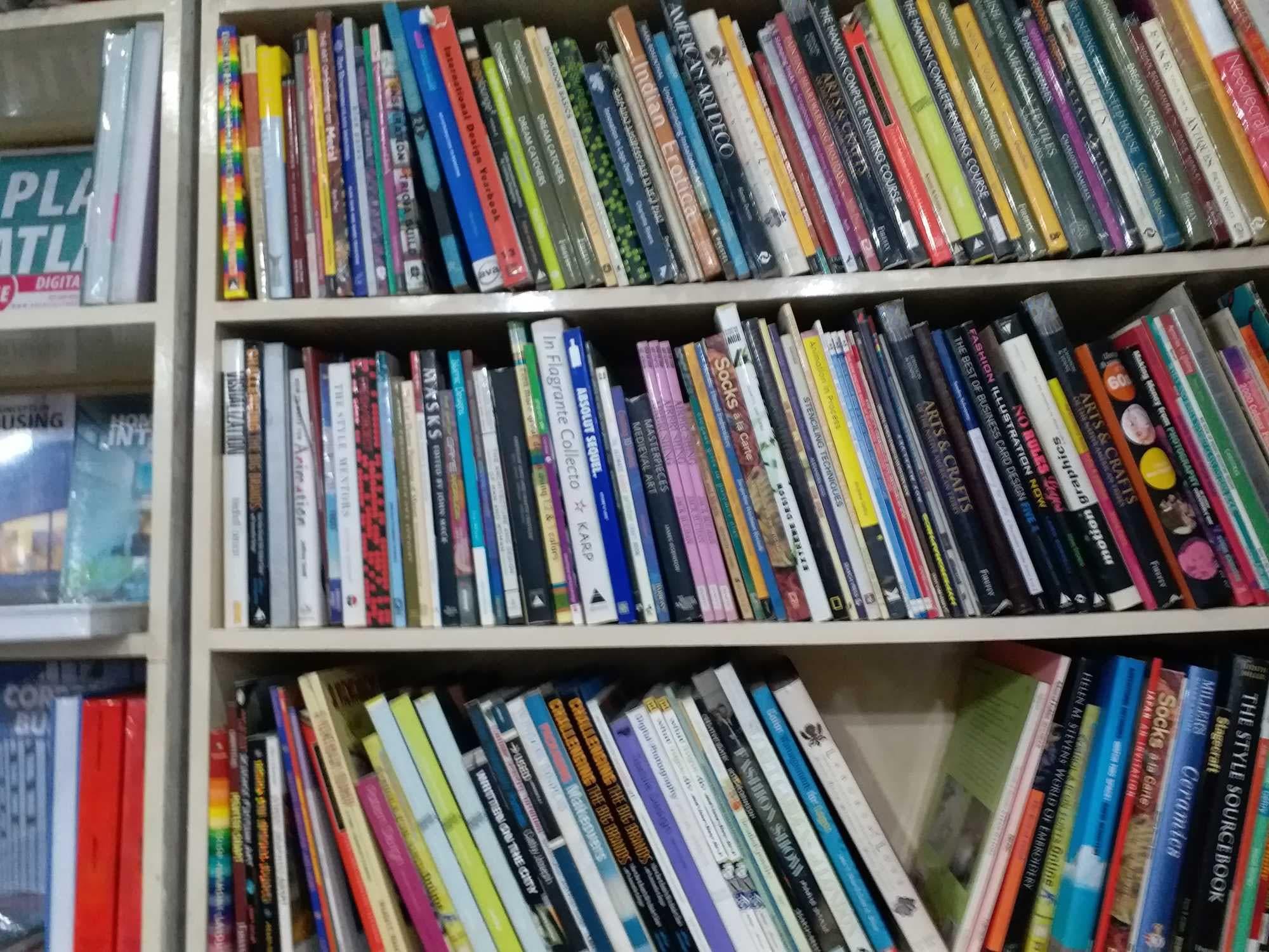 Top 100 Best Bookstores in Coimbatore - Best Book shops - Justdial