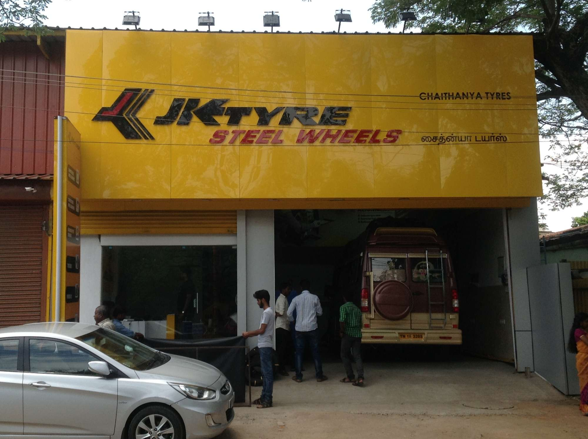 Vehicle Alignment Near Me >> Top Wheel Alignment Services In Coimbatore Best Automotive Wheel