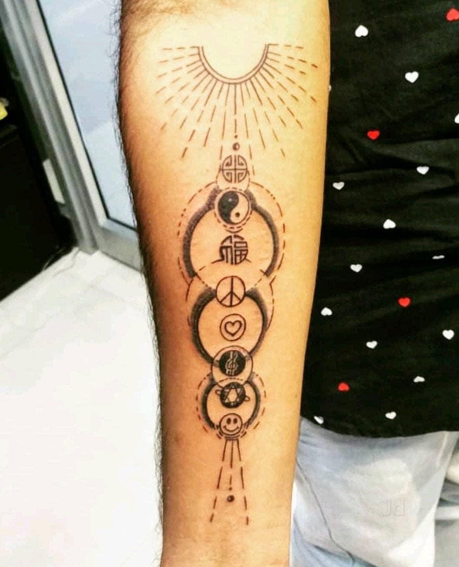 45462d566 Top Tattoo Artists in Karumathampatti - Best Tattoo Makers ...