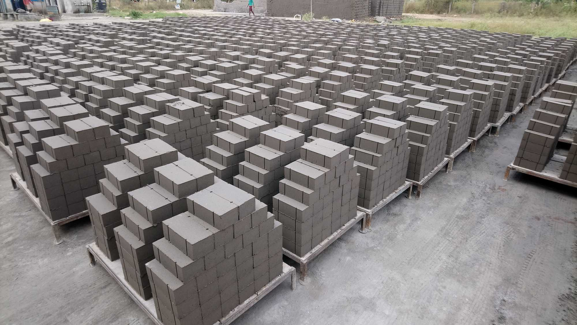 Acme Brick, Mylampatti - Fly Ash Brick Manufacturers in Coimbatore ...