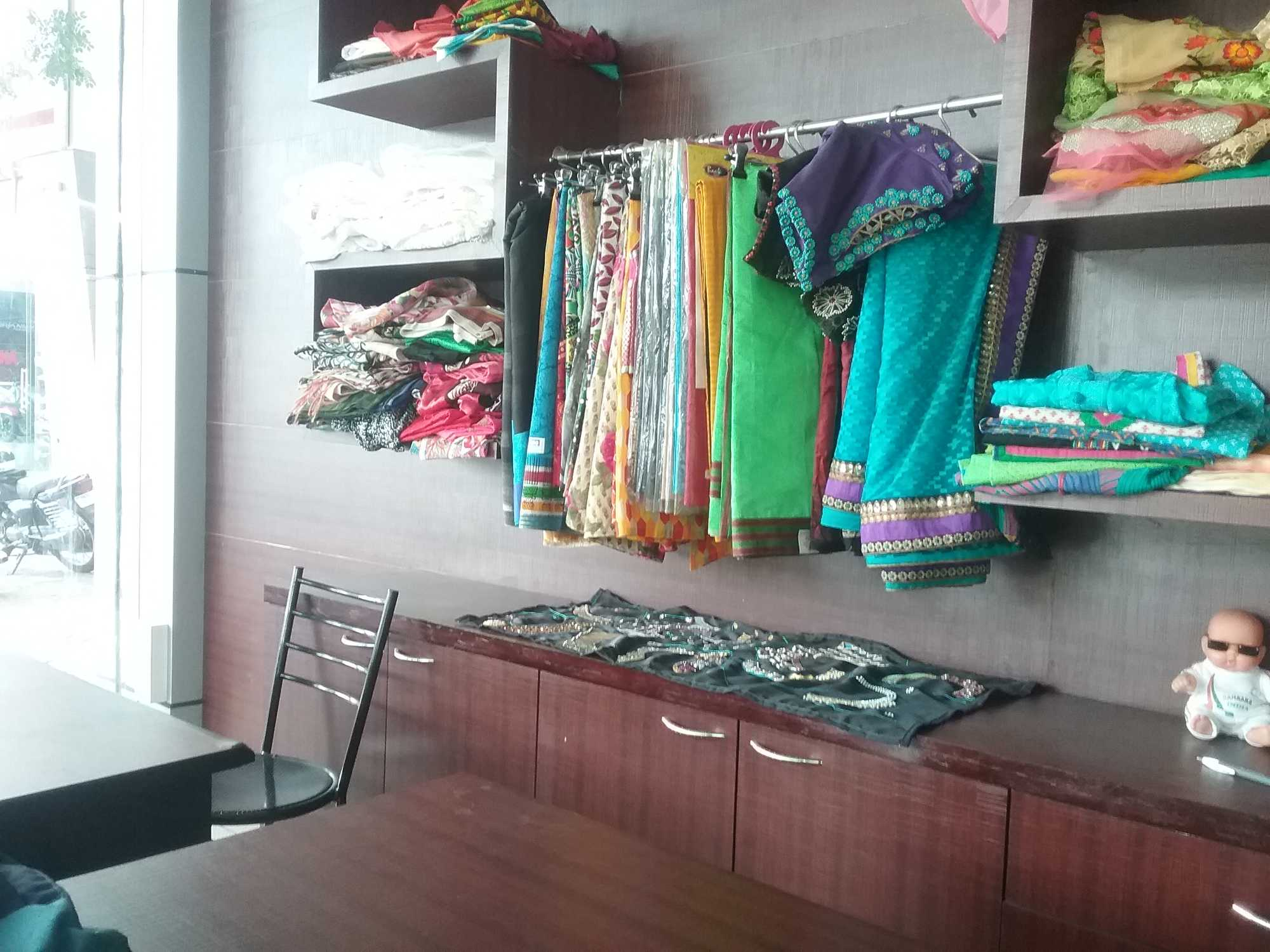 Zee Boutique And Designers Pudur Coimbatore Boutiques In Coimbatore Justdial