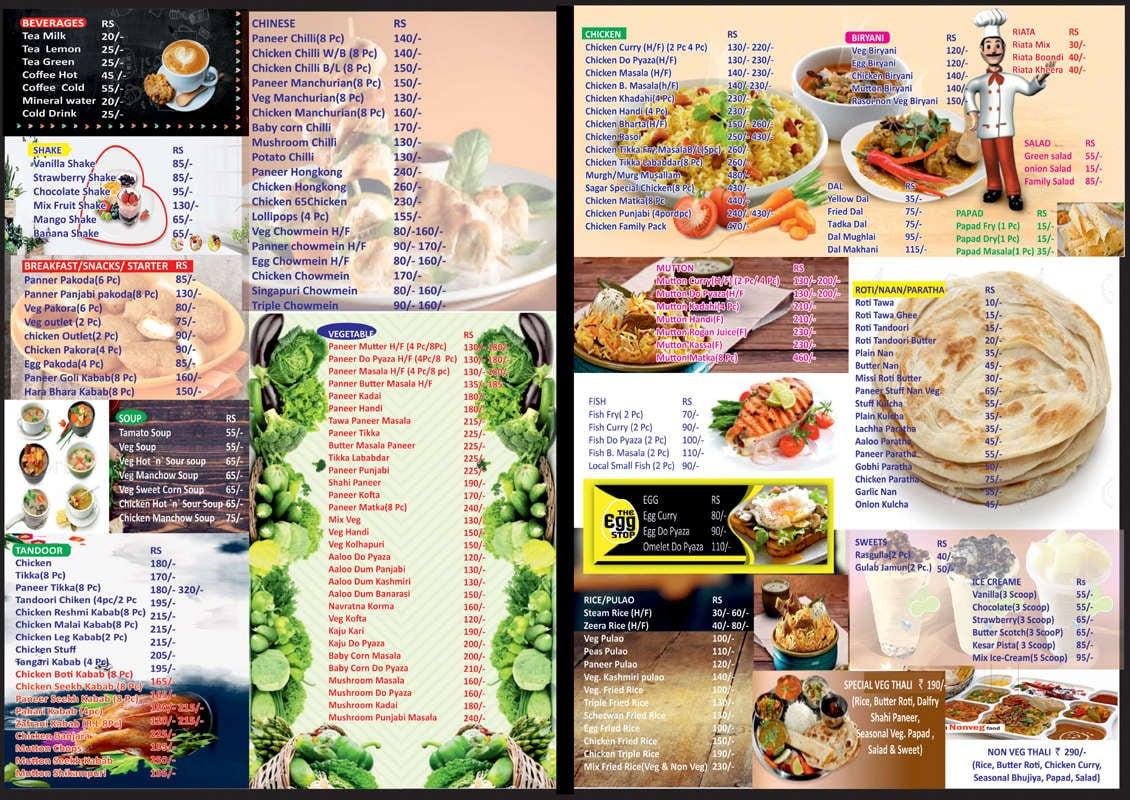 Home Delivery Restaurants Darbhanga