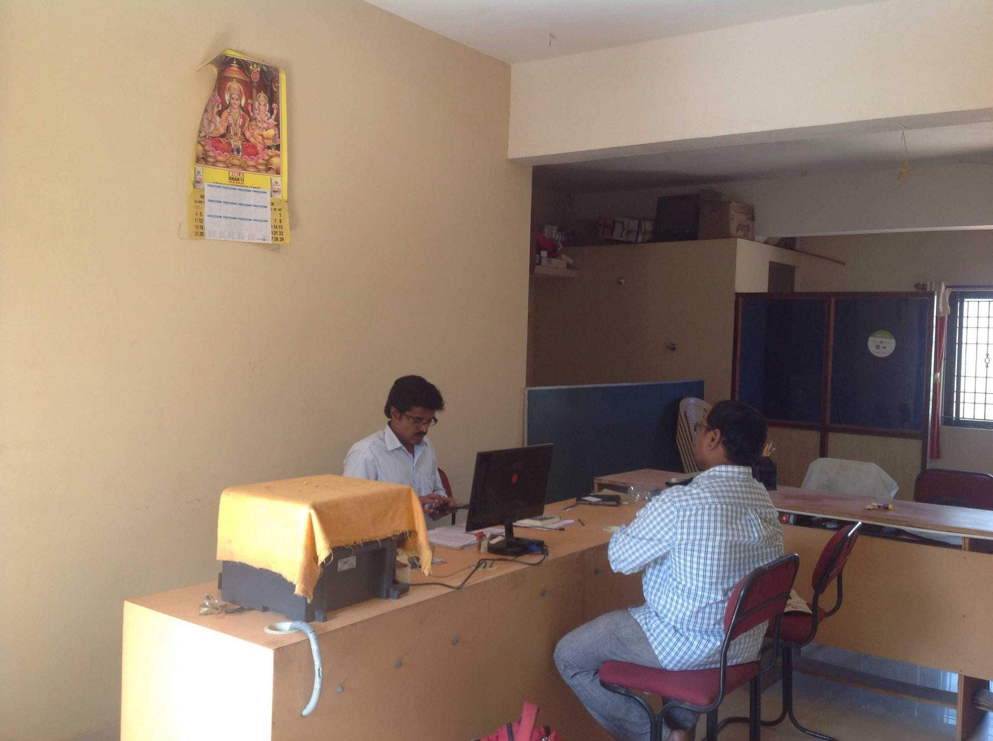 Job Consultancy & Placement Services For Candidate in Davangere