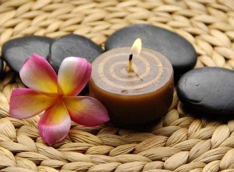 Full body massage ghaziabad