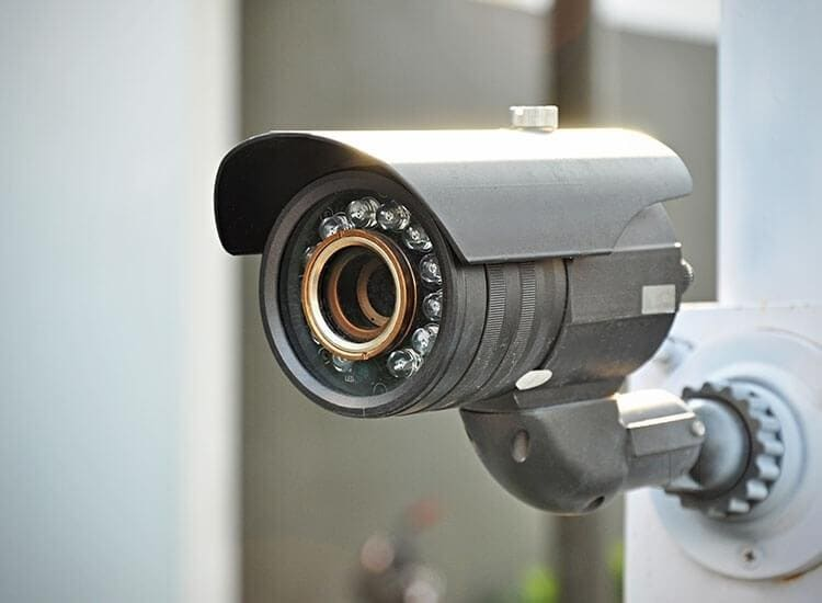 Image result for cctv installation