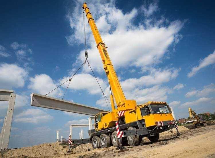 Top 50 Overhead Crane Manufacturers in Delhi - Best Gantry Crane