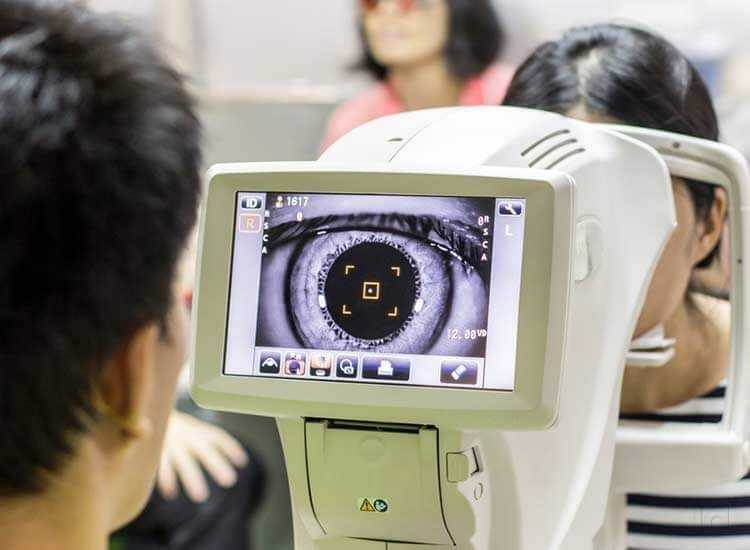 Top Computerised Eye Testing Machine Importers in Nagpur - Best