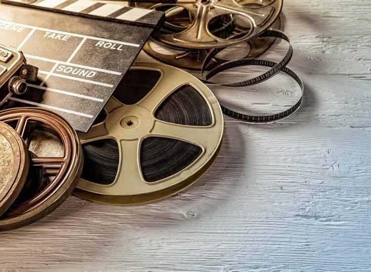 Top 100 Film Distributors in Noida, Delhi - Justdial