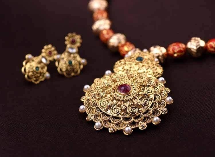 ad0e68497 Top 100 Handicraft Jewellery Manufacturers in Noida Sector 62 - Best ...