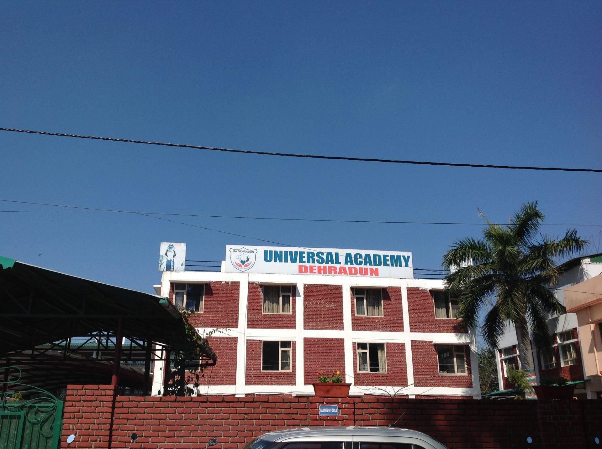 Top 100 English Medium Schools in Dehradun - Best Schools