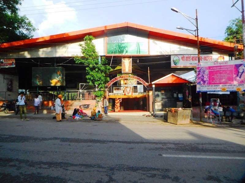 Sai Darbar Temple, Rajpur Road - Tourist Attraction in Dehradun - Justdial