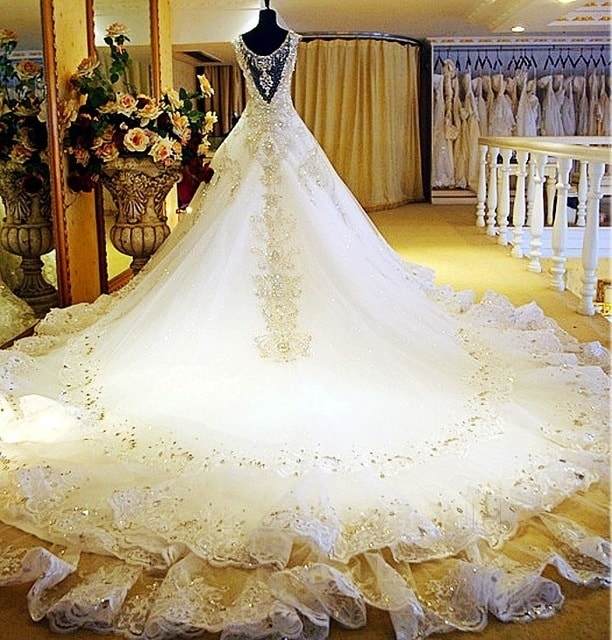 Top 50 Wedding Gown Wholesalers in Saharanpur Chowk - Best Christian ...