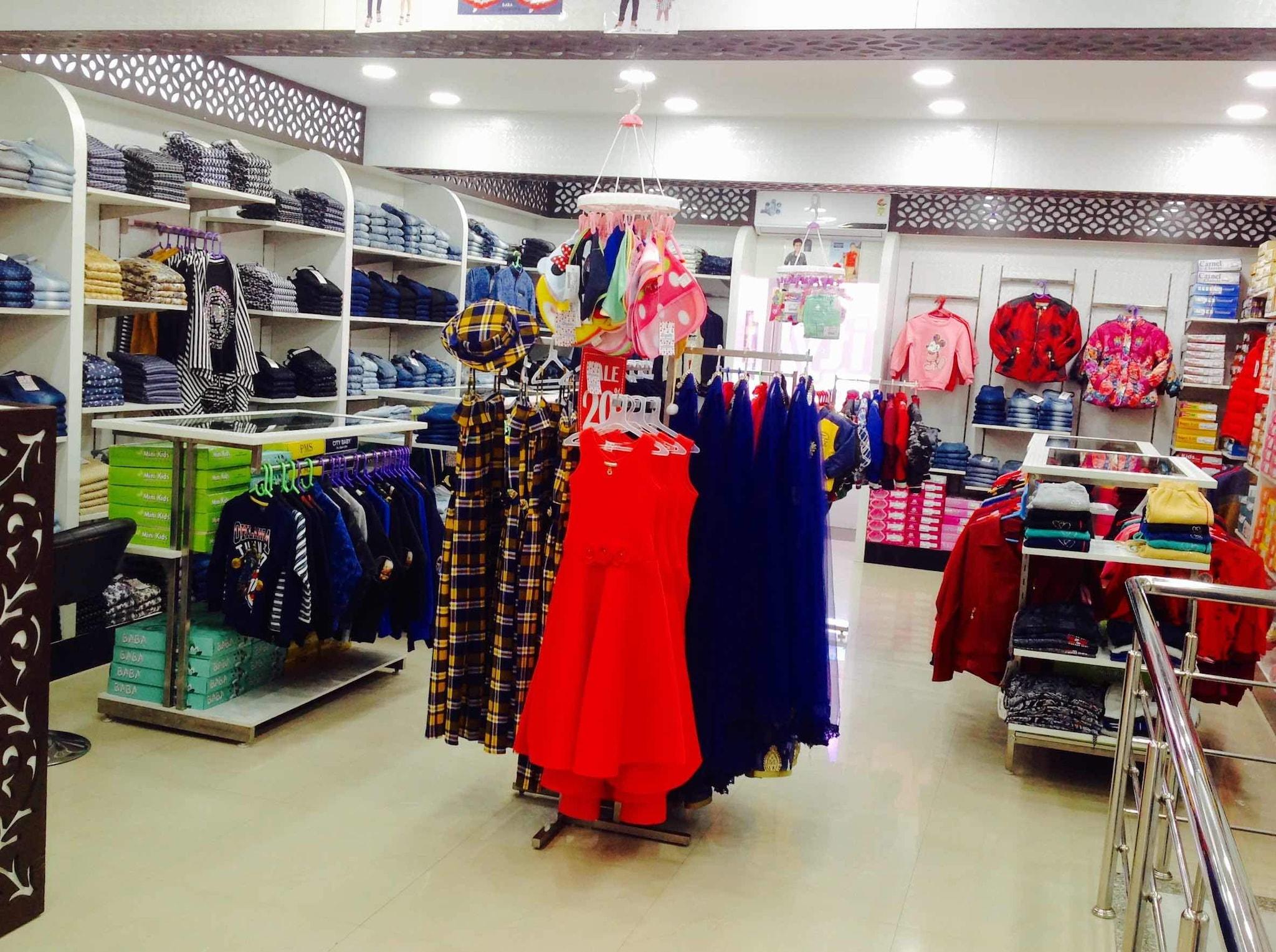 233746b69 Top 100 Children Readymade Garment Retailers in Dehradun - Best Kids ...