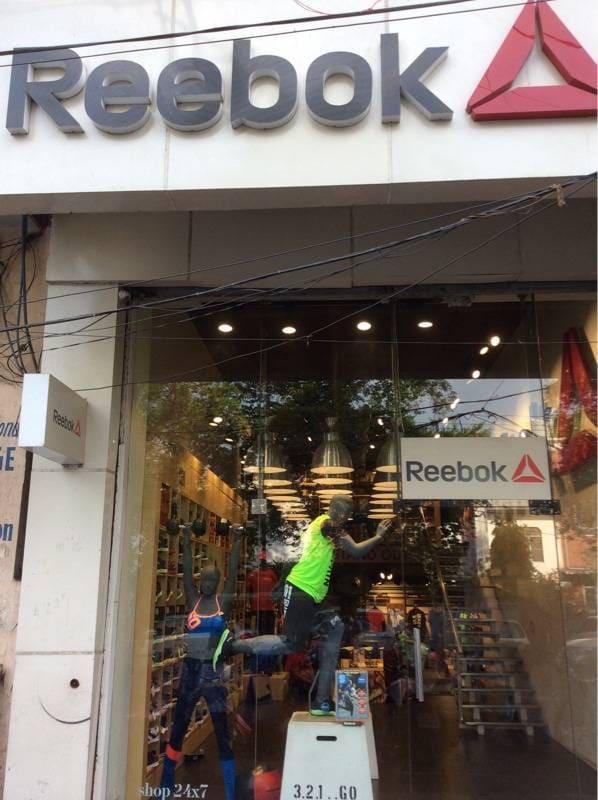 Reebok Store, Lajpat Nagar 2 - Shoe