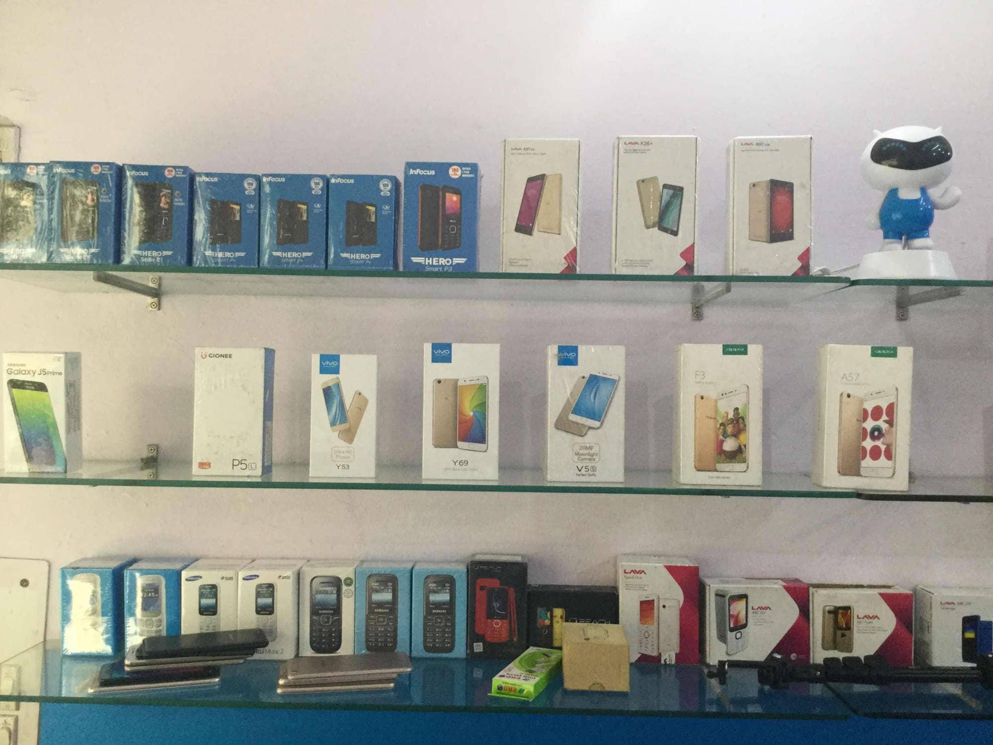 Top Mobile Waterproof Nano Coating Machine Manufacturers in