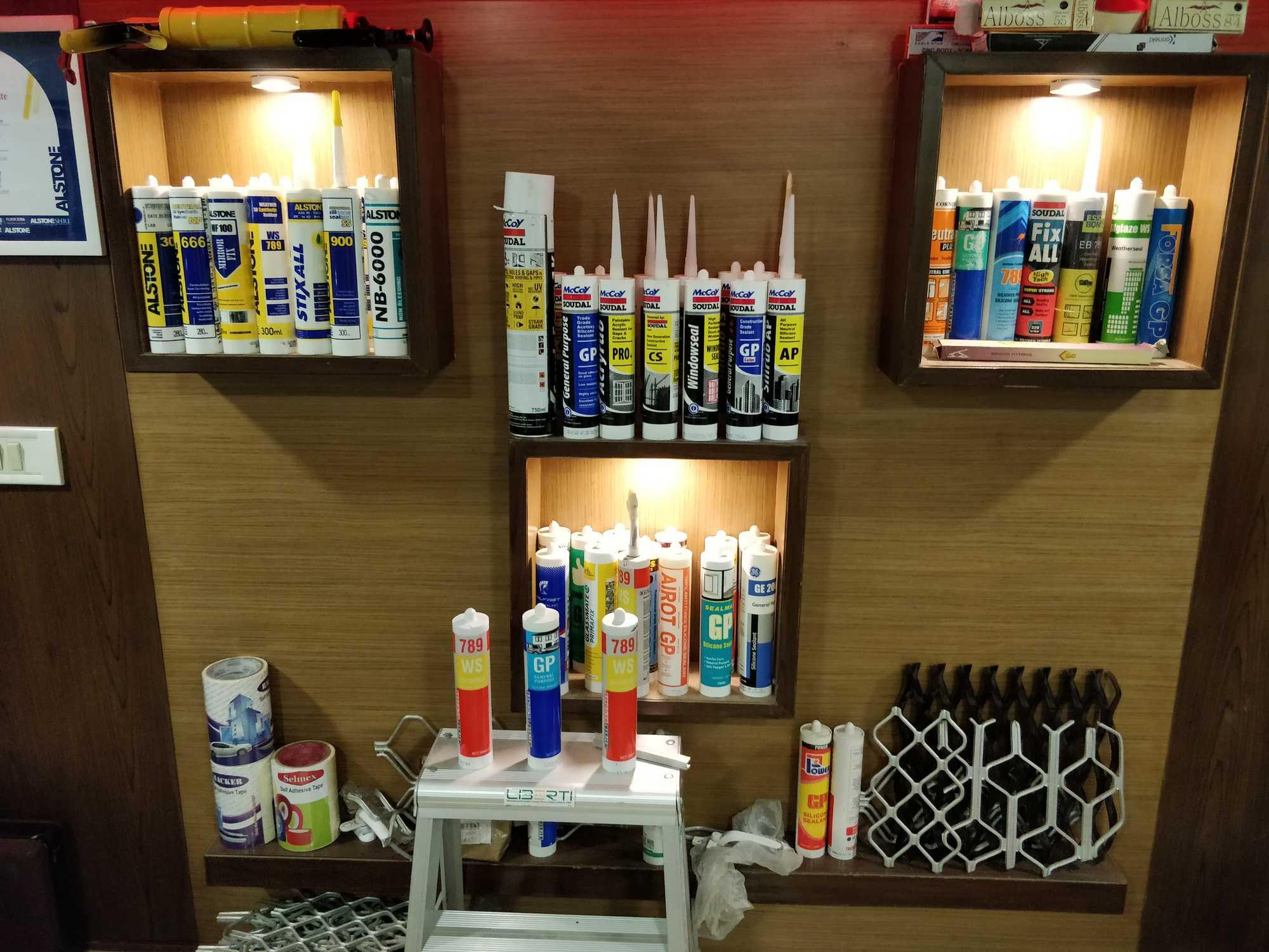Top Mccoy Silicone Sealant Distributors in Delhi - Best Mccoy