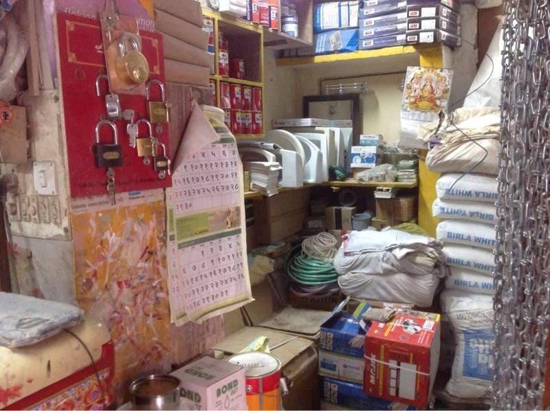 bhagwati termitai prekybos sistemoje