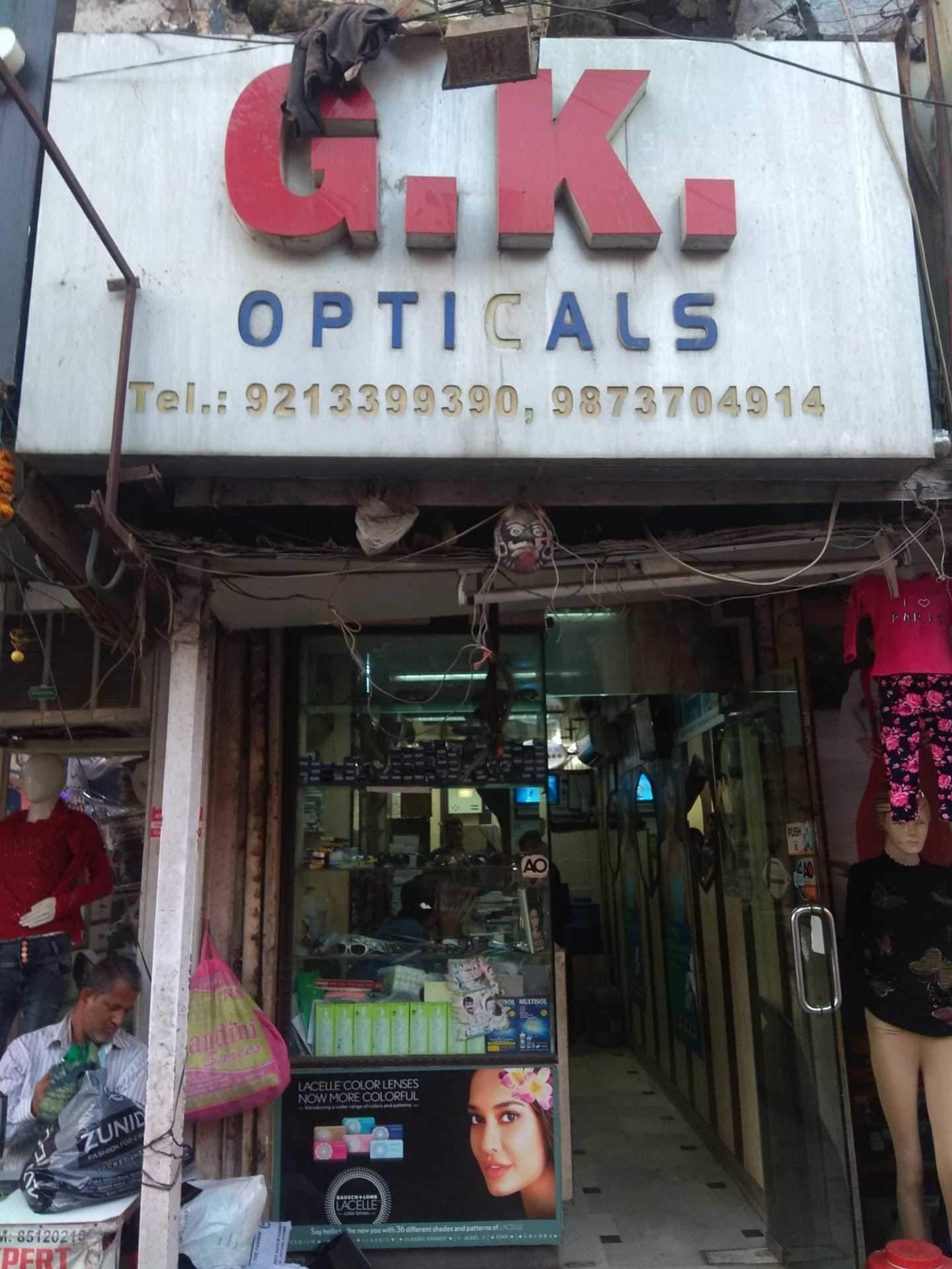 071530c4e471 Top 100 Crizal Spectacle Lens Dealers in Karol Bagh - Best Crizal ...
