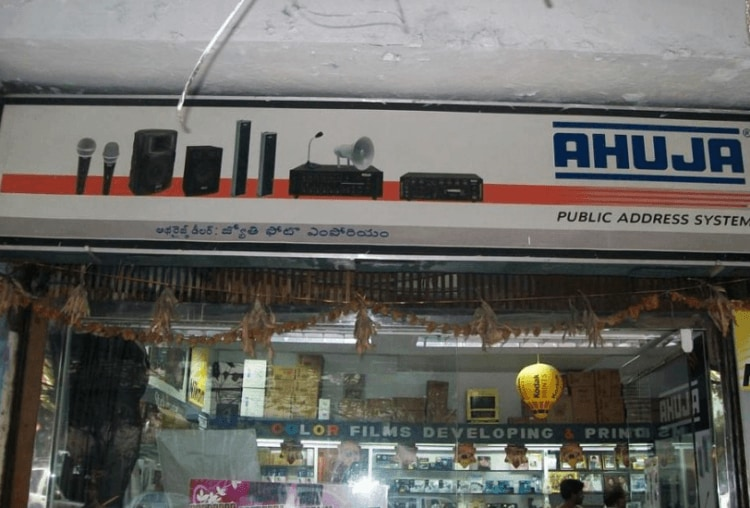 Top Klipsch Speaker Dealers in Delhi - Best Klipsch Speaker Dealers
