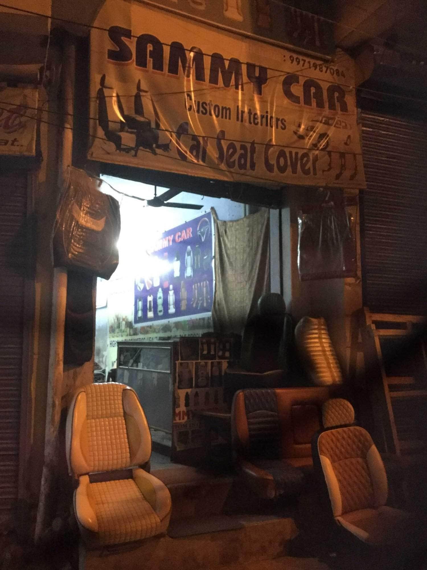 Terry Cloth Car Seat Cover Manufacturers In Laxmi Nagar Delhi