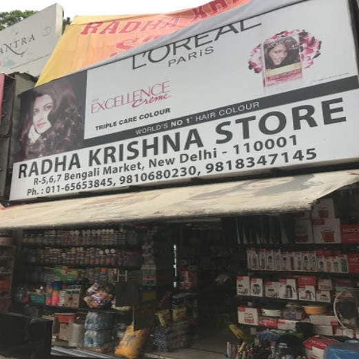 Top 100 General Stores in Bengali Market - Best General Shops Delhi
