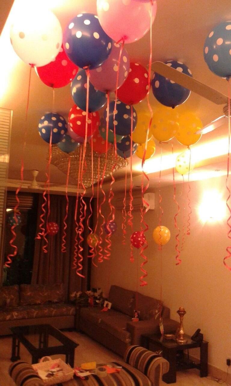 Top 50 Balloon Decorators In Noida Sector 18 Best Helium Balloon