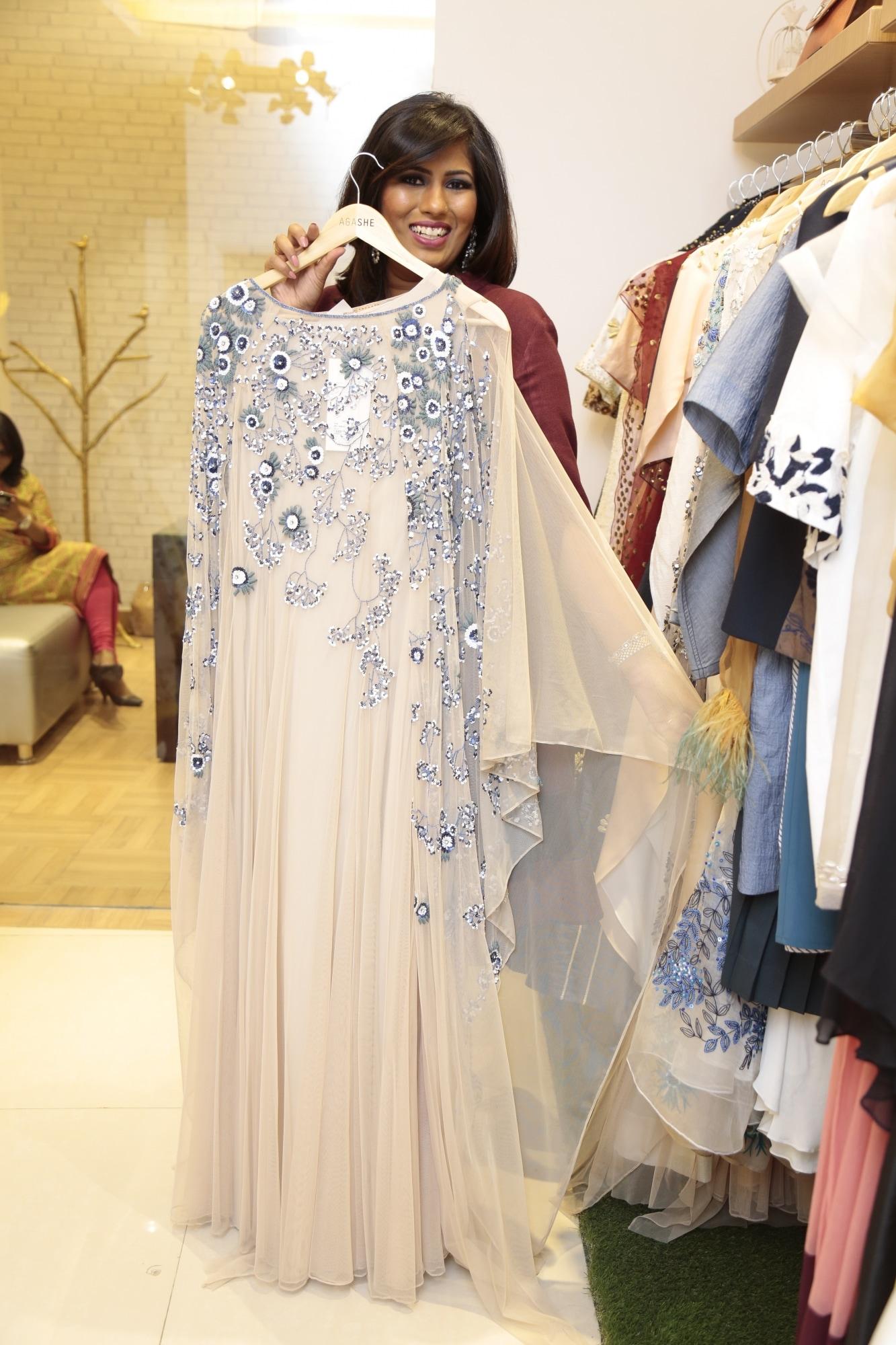 Agashe Multi Designer Store Ghitorni Boutiques In Delhi Justdial