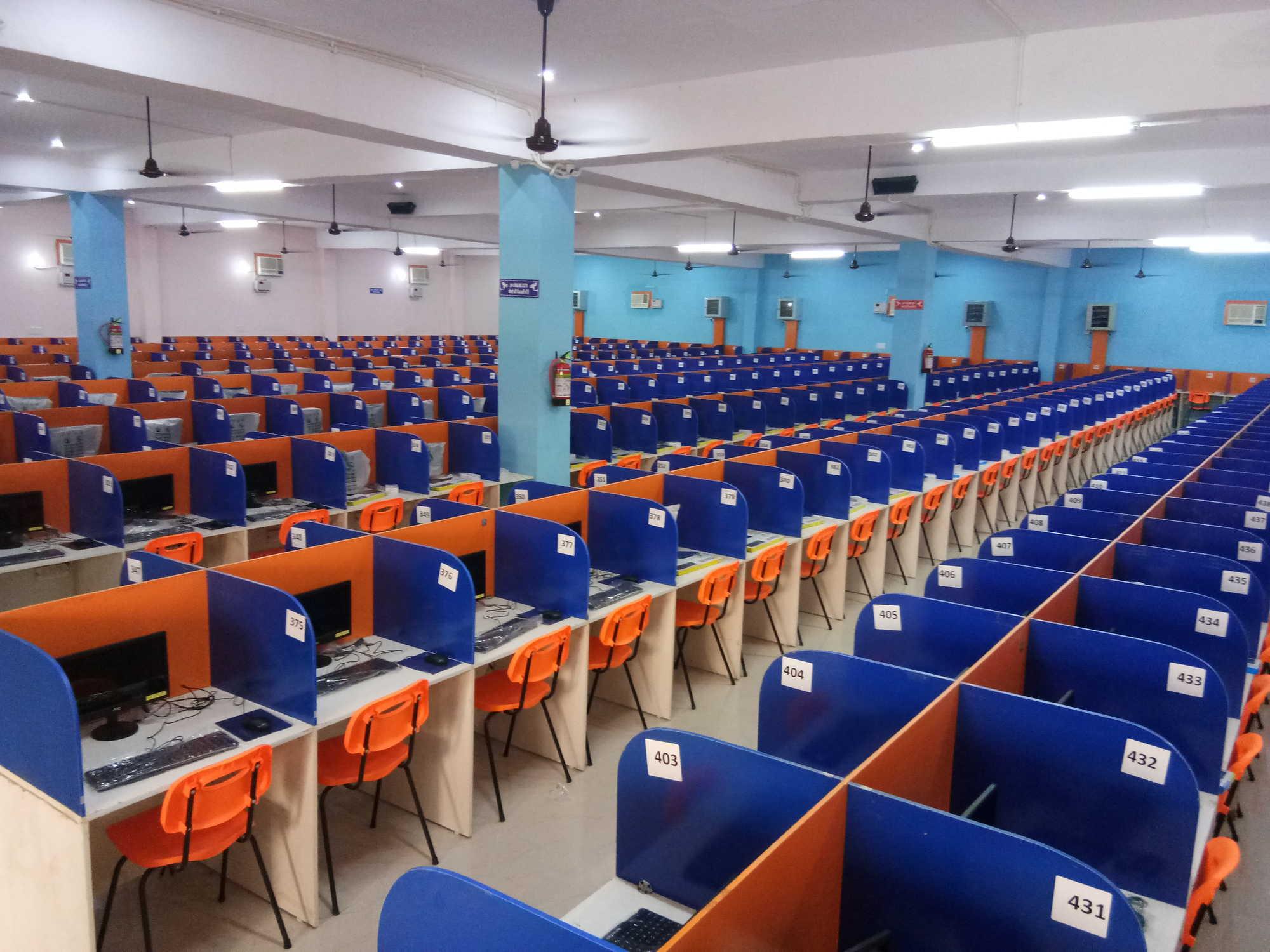Top 50 Online Examination Centres in Mundka - Best Online