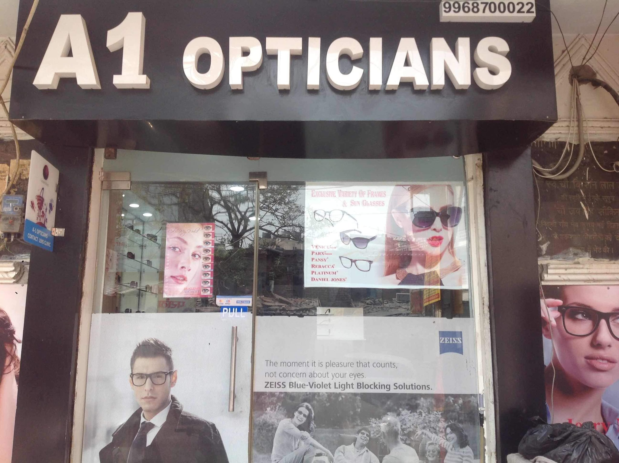 cef87e067bc Top 100 Ray ban sunglass Dealers in Vasant Kunj - Best Ray ban store ...