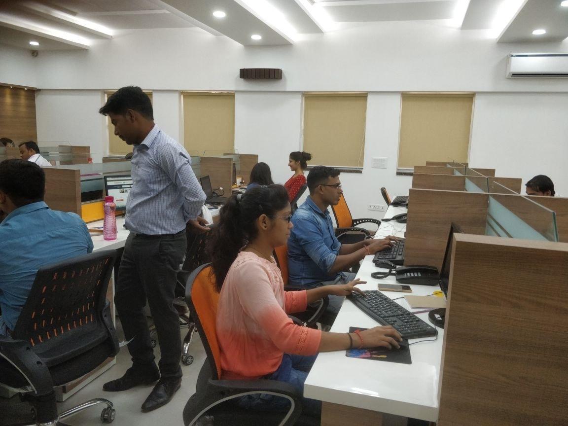 Bulk SMS Services Delhi