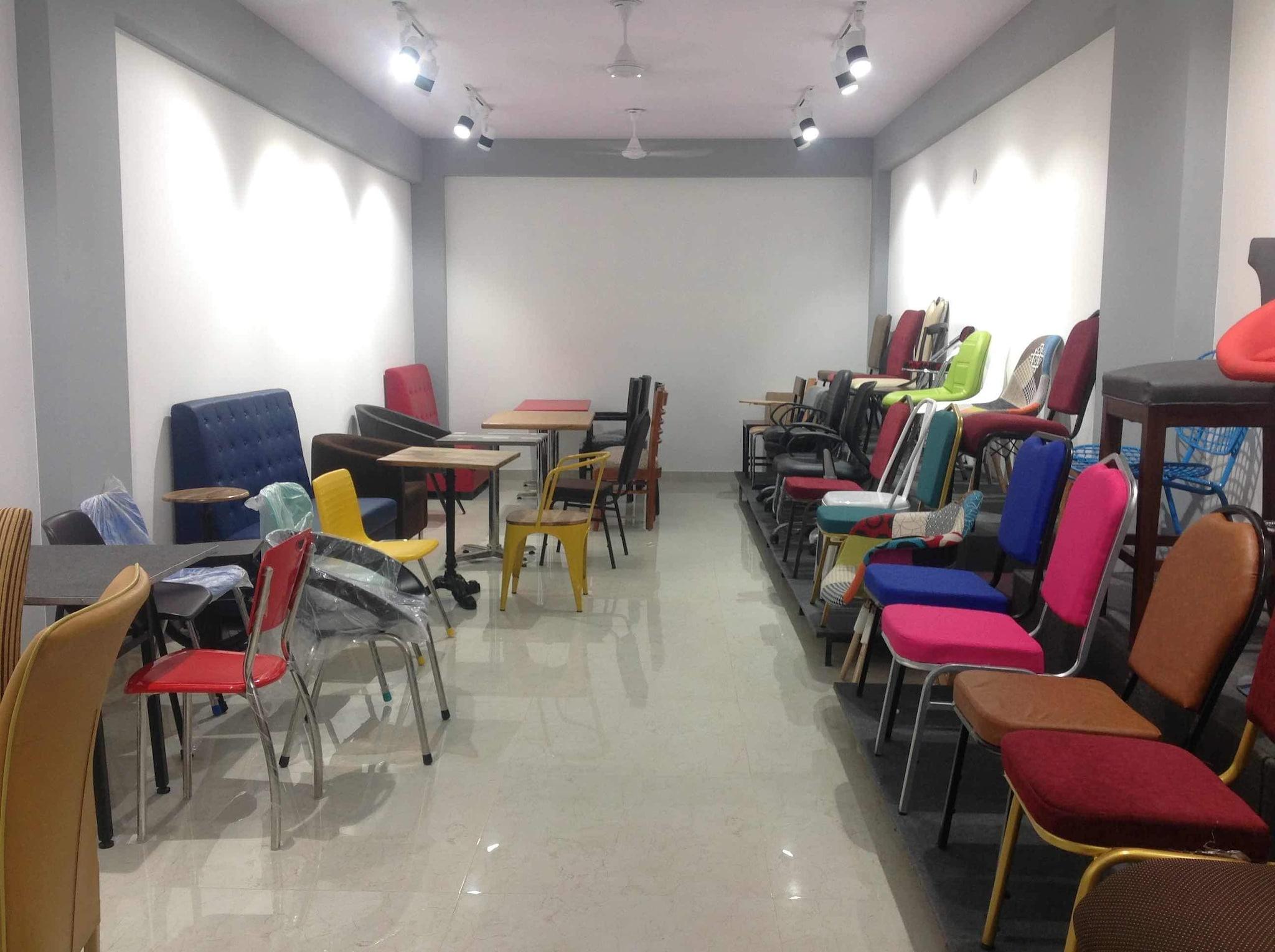 Top 100 Office Furniture In Kirti Nagar Best Modular Office