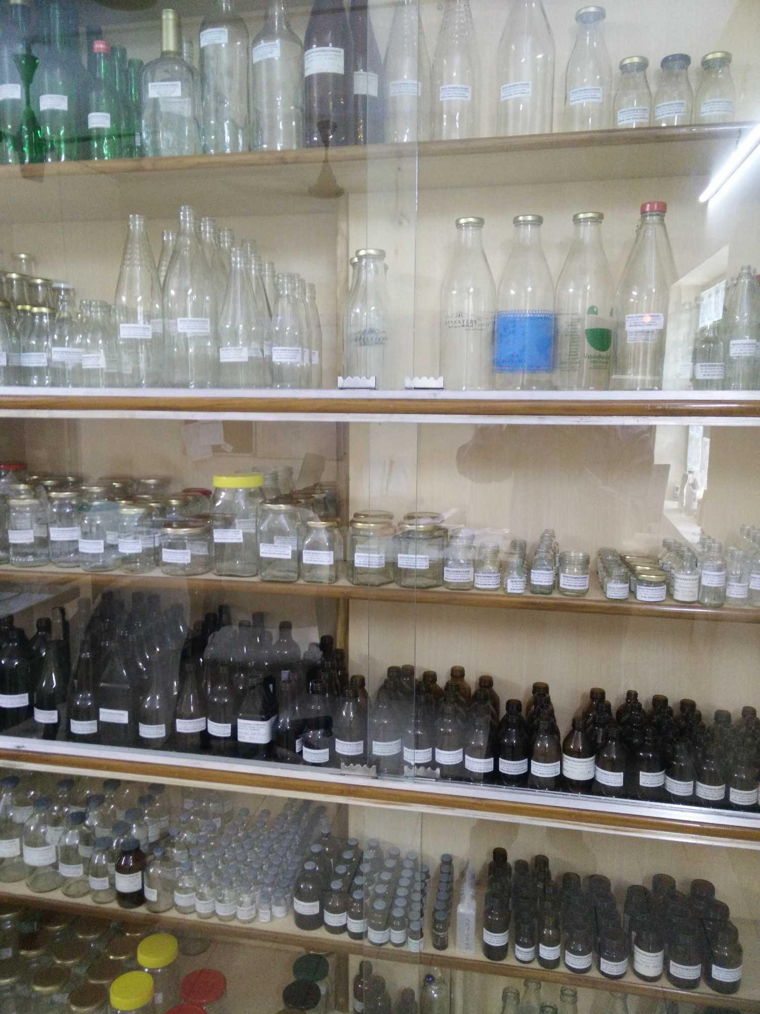 Top 50 Glass Bottle Manufacturers in Noida Sector 63, Delhi