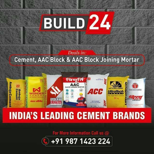 Top 100 Cement Dealers in Bhajan Pura - Best Cement Suppliers Delhi