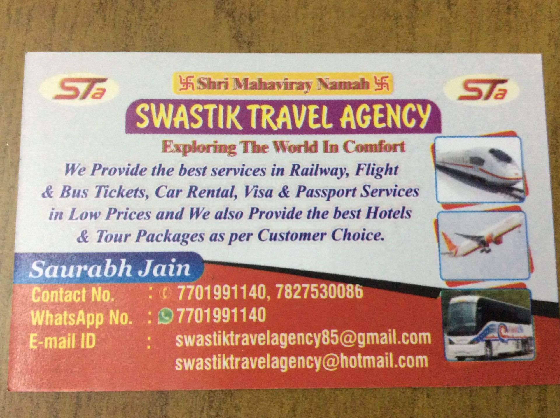 Travel Agents In Delhi For Railway Ticket Booking | lifehacked1st com