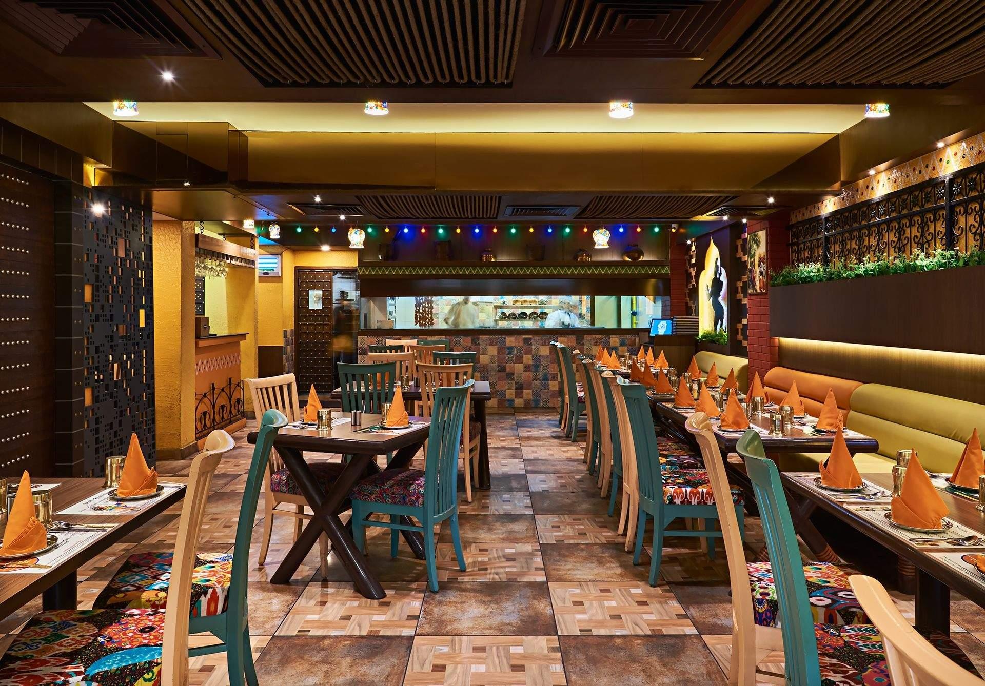 Home Delivery Restaurants in Khyala-Vishnu Garden, Delhi - Order ...