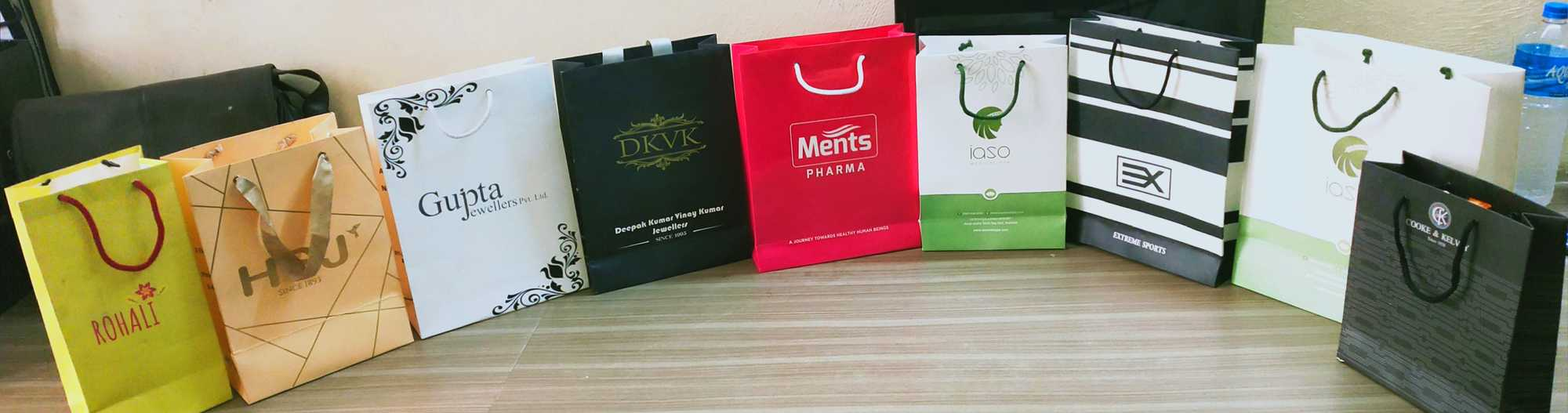 Top 30 Eco Friendly Paper Bag Manufacturers in India Gate - Best Eco