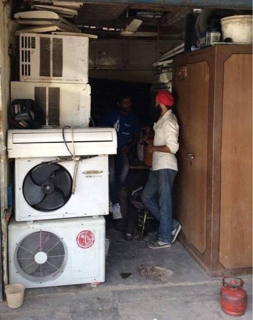 Top 100 Ac Contractors in Delhi - Best Air Conditioning Contractors