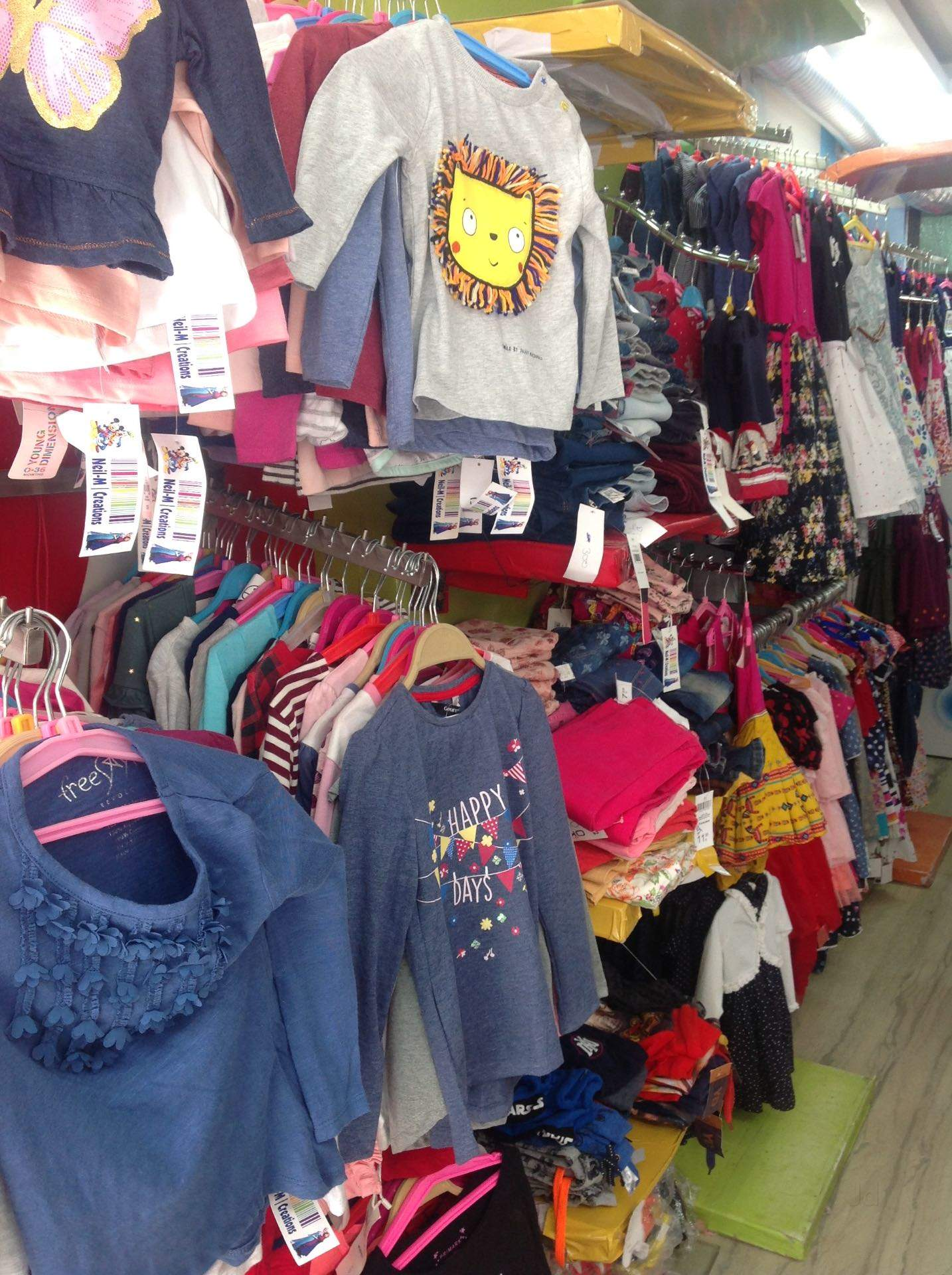 457a2627bf80 Top 100 Children Readymade Garment Wholesalers in Delhi - Best Kids ...