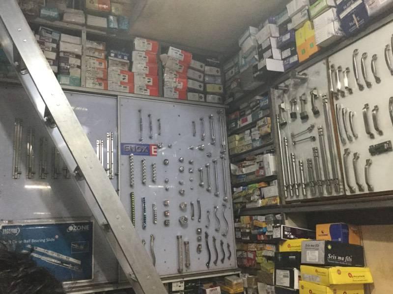 Bdr Hardware Collection, Ajmeri Gate - Hardware Shops in Delhi - Justdial