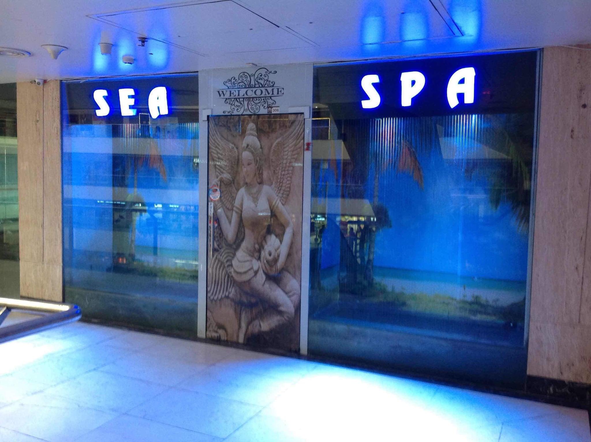 24 Hours Body Massage Centres in Delhi - Body Massage Parlours