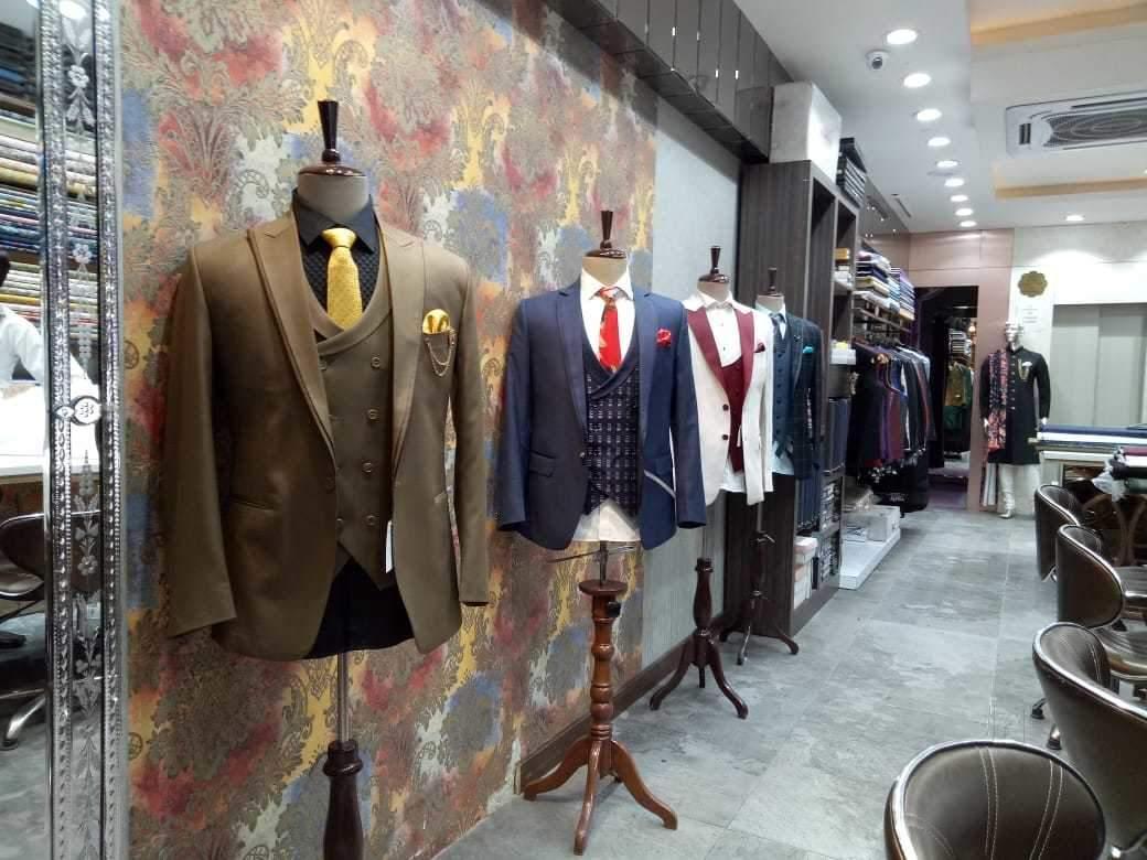 3e7c540ab1a Top 100 Ladies Readymade Garment Retailers in Rajouri Garden - Best ...
