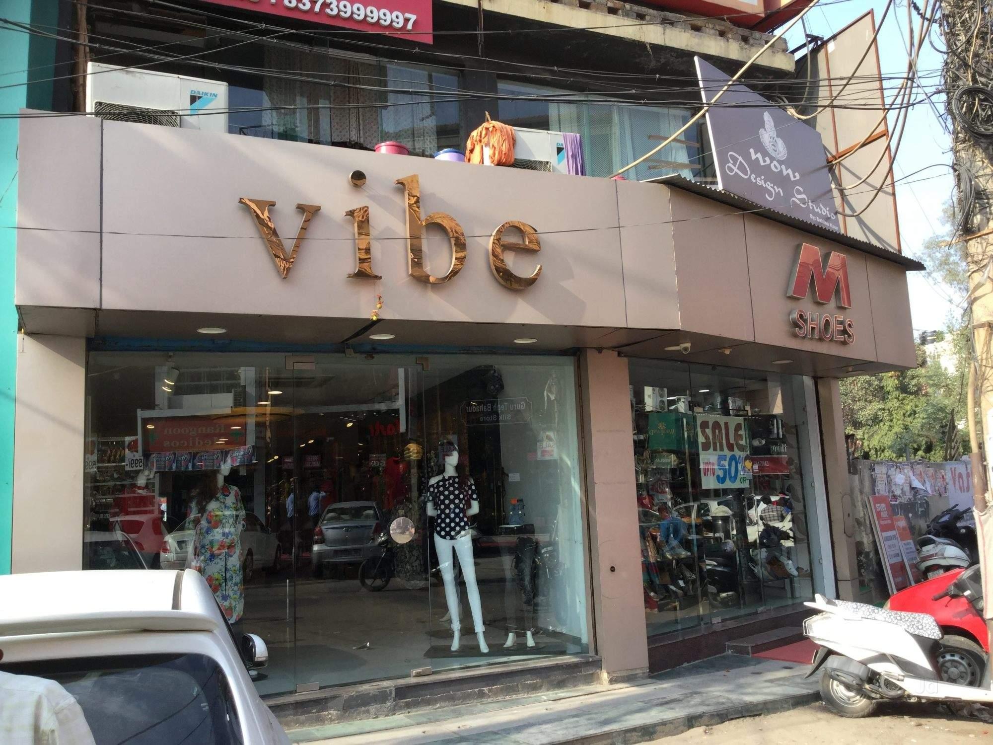 vibe store near me vibe fashion apparel pvt ltd