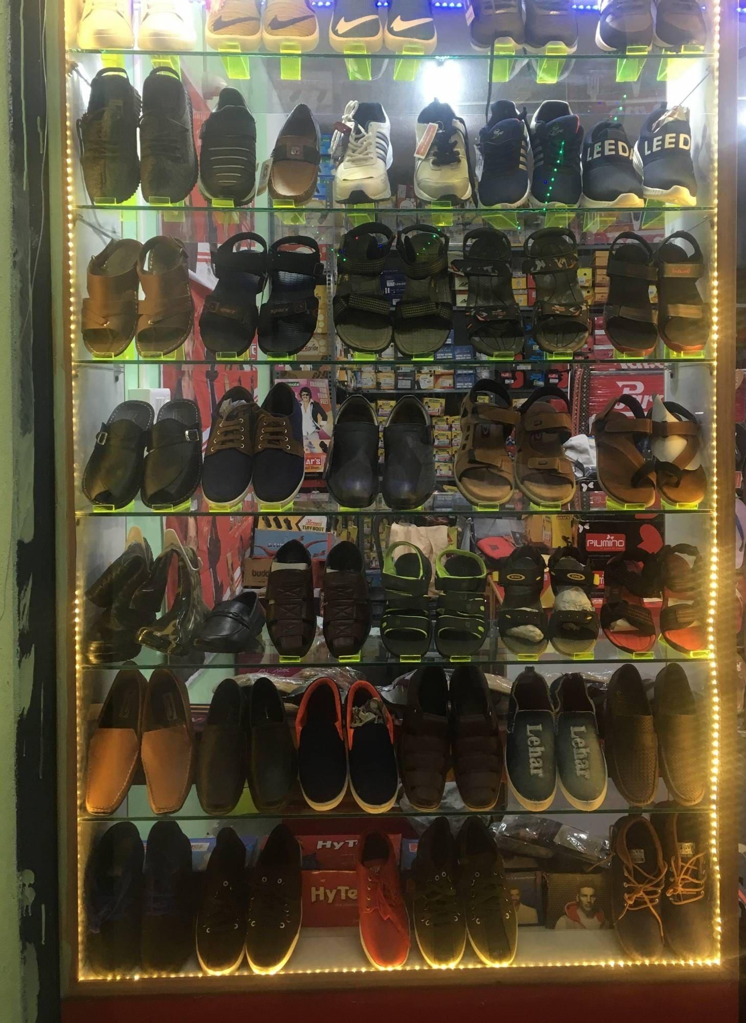 2fc9a17cc Top 100 Shoe Dealers in Delhi - Best Footwear Dealers - Justdial